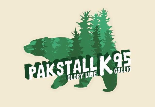 Pakstall – Glory Line 2016
