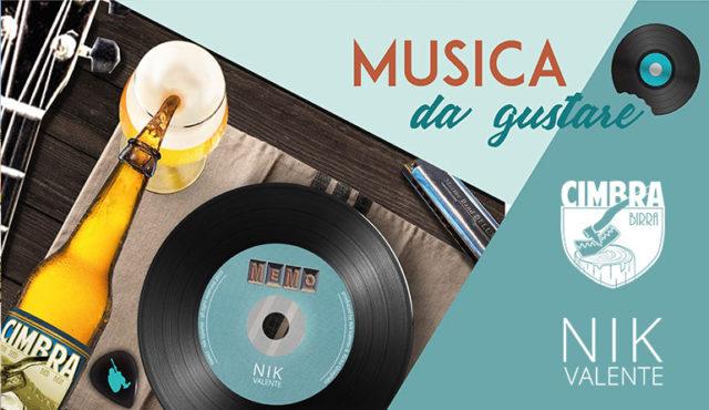 MUSICA DA GUSTARE