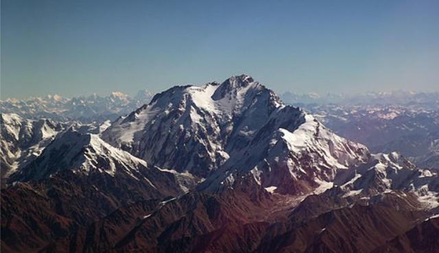 Cala Cimenti: Spirito Cimbro sulla vetta del Nanga Parbat