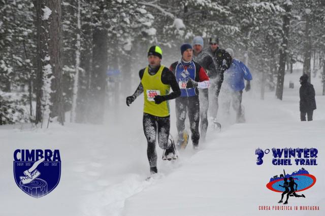 Winter Ghel Trail 2015